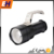 500LM High Power Super Bright Rechargeable Searching Light LED Aluminium Hand Lantern Fishing Light