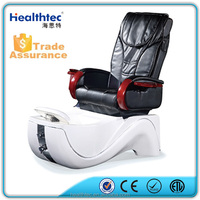 foot water spa pedicure recliner chair massage