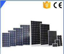 High efficiency mono 250w 350w 450w 500w solar panel flexible solar panel for soalr panel system with TUV CEC ROHS