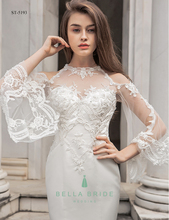Sexy lace wedding dress mermaid bridal wedding gown wedding dresses Pakistani bride dress