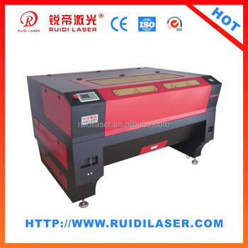 Guangzhou Hot Sale metal laser cutting machine Item 4X3feet 150/180/300w in stock
