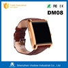 Smartwatch DM08 Smart SIM Intelligent mobile phone watch time record the sleep state DM08