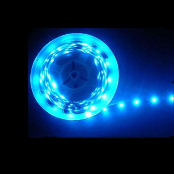 Mini led strip lights battery powered
