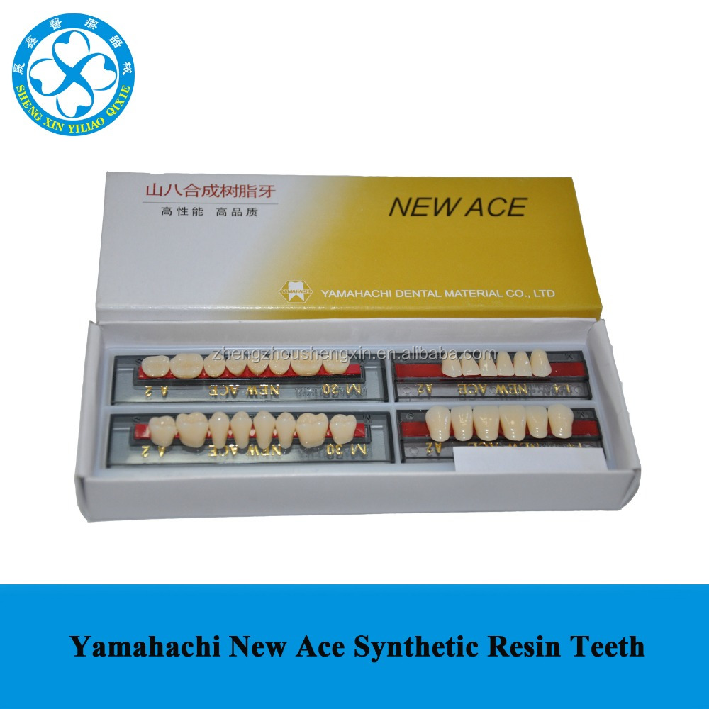 YAMAHACHI New Ace Teeth/ False Teeth
