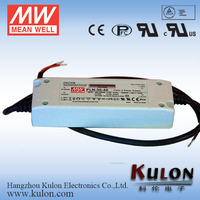 Meanwell PLN-30-36 30.24W 36V led driver 30w 700ma dimmable