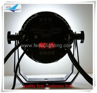 Free shipping (8 piece) High quality rgbw 18x10W 4 in 1 outdoor led light price list par