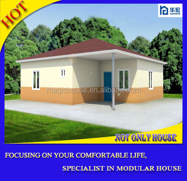 Prefabricated EPS dome house cheap nice house for sale