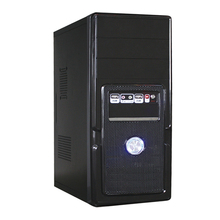 30 Series Slim Computer Tower Cooler Master PC Case with Card Reader Chassis Dyno for Sale