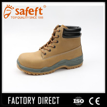 Indian army removable fiberglass toe cap insole safety shoes