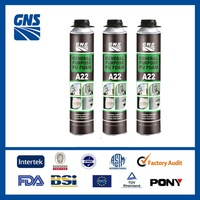 2014 polyurethane foam fabric adhesive spray