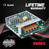 High efficiency ultra thin power supply LRS series ac to dc 48v 50w switching power supply with CE ROSE approved