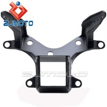 Black Upper Stay Cowl Bracket Cowling Brace fit for Yamaha YZF R6 / YZFR6 2008-2014