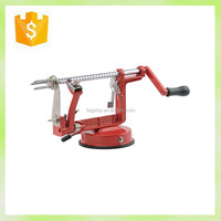 3 in1 apple peeler slicer coring machine as seen on TV
