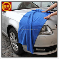 500gms microfiber cleaning towel for car cleaning