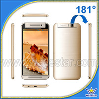 2015 New Cellular Phone MTK6572 Dual Core 3G 5 inch Andriod 4.4