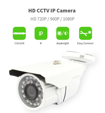 Vitevison Shenzhen China factory low cost full HD 1080p bullet vandal proof CCTV ip camera