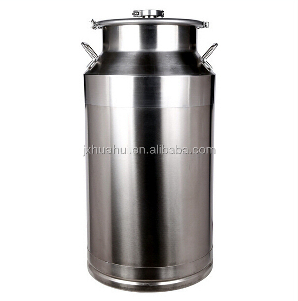 high quality stainless steel olive oil transportation container