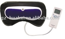 Eye care massager