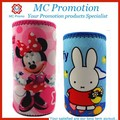 Cartoon Neoprene Baby Bottle Stubby Holder Wholesale