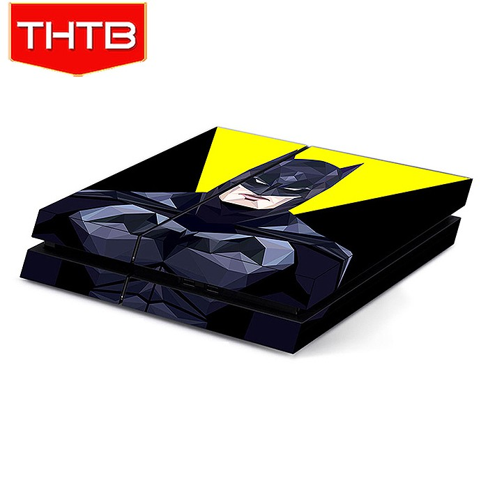 Top selling For ps4 controller console skin sticker vinyl material