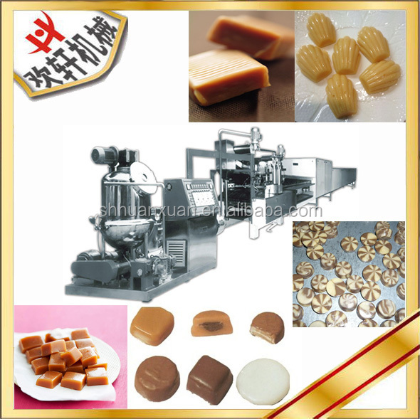 Wholesale China Products toffee making machine