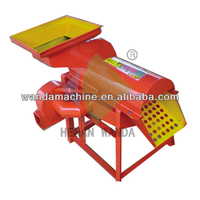 New type good quality corn threshing machine/corn sheller with low price