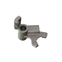 customized investment casting metal products