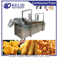 Multipurpose Manufacturer Fryer