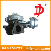 GT1749V 028145702R 028145702H 028145702L Turbocharger turbo 454231-0010 45231-0005 45231-0004 45231-0007 45231-0007S