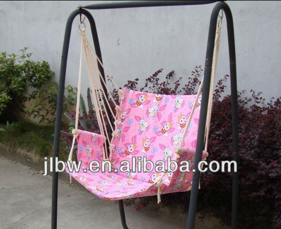 outdoor Kids hammock chair ,outdoor casual chair