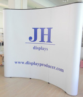 Pop up Stand for Trade Show Display