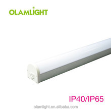 led wall bracket light linear light mounted 600 mm 2000 luminous