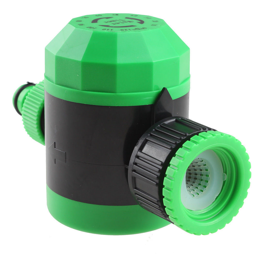 Beautiful Buy Garden Hose Automatic Mechanical Water Sprinkler Timer 2 Hours 5 120  Minutes Timer Irrigation Controller Timing In Cheap Price On Alibaba.com