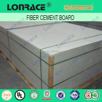 high quality CE fiber cement siding/waterproof fiber cement sheet