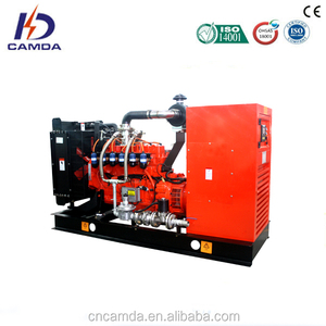 CE Approved 60kW gas generator /biogas generator/chp generator