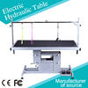 Electric Beauty Table dog beauty table