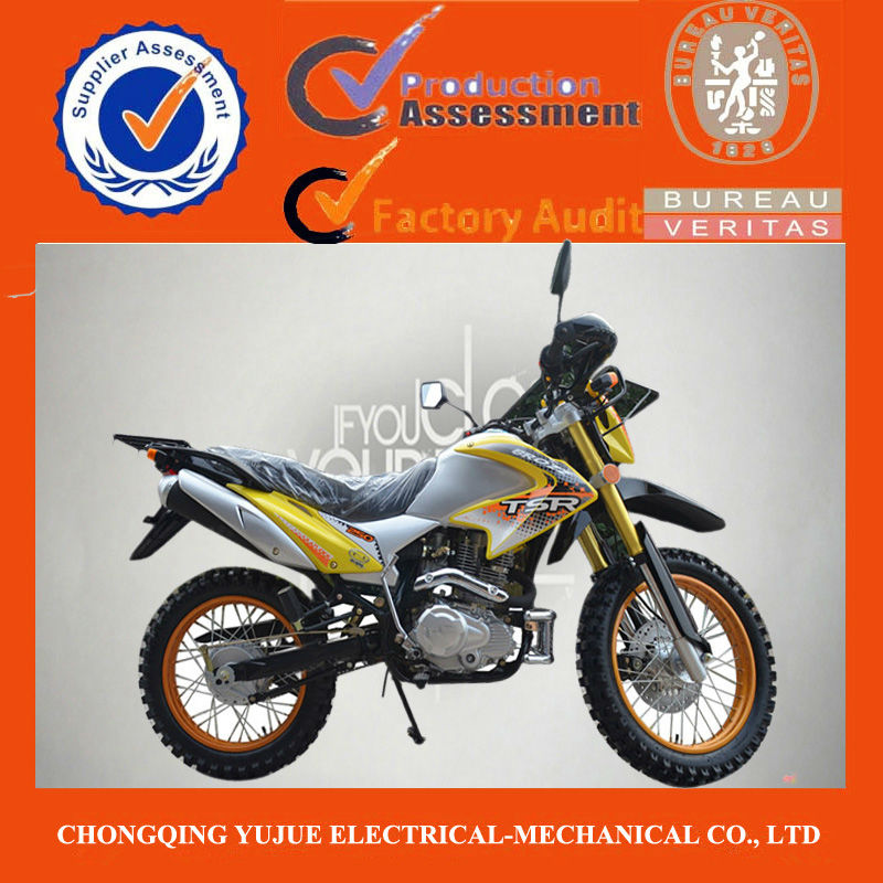 Top 200cc Off Road Motorcycles/Chinese Motorcycles