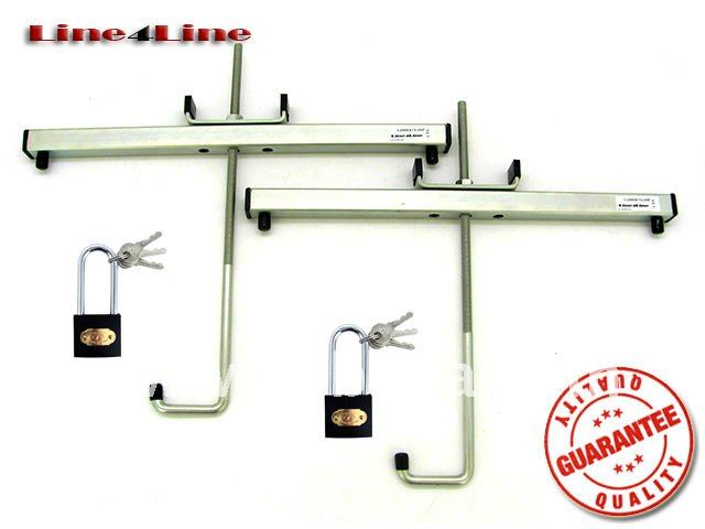 LADDER CLAMPS **Original Manufacture ROOF RACK LADDER CLAMP (PAIR)** LADDER CLAMP
