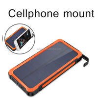 Hot Selling 8000mah Solar Power Banks