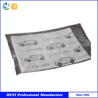 factory price super absorbent cleaning cloth pva car towel