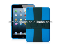 wholesale tpu pu hybrid high quality products case for ipad air