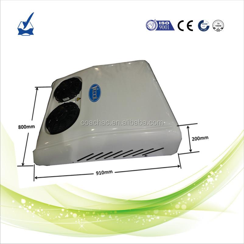 12 Volt Cooling Units : Battery power portable volt air conditioner minivan