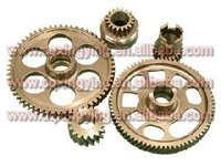 2012 new product driven tapered gears