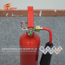 Eco-Friendly fire extinguisher recharge equipment 6kg fire extinguisher