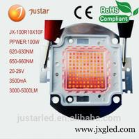 Epistar or Bridgelux high power 1 watt uv led diode 365nm made in China
