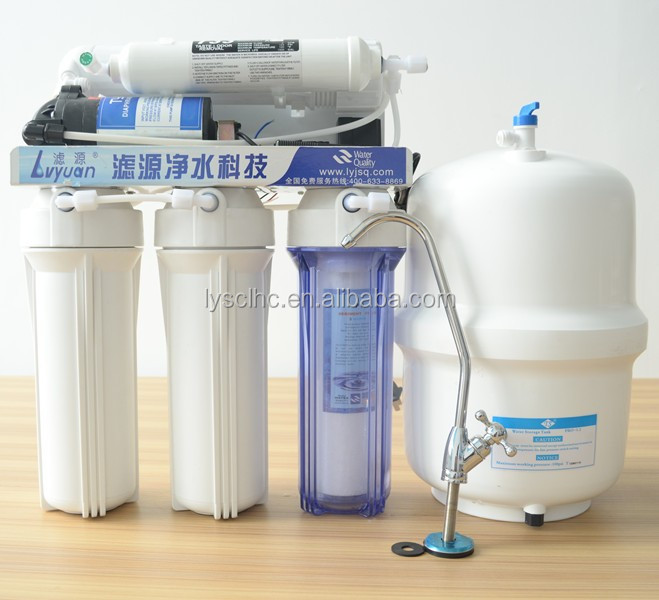 home water purifier ro price list for 5 stage