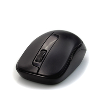 good quality 2.4G wireless 3D optical mouse