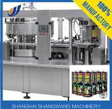 Tasteful automatic Dairy production line for flavored milk/soy milk yak milk processing plant production line