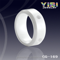 silver rings jewelry 316 stainless steel rings arabic fashion jewelry
