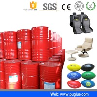 Two Component Thermoplastic Polyurethane Pu Foam